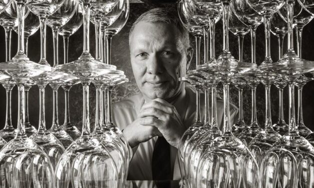 Master Wine Sommelier Joao Pires