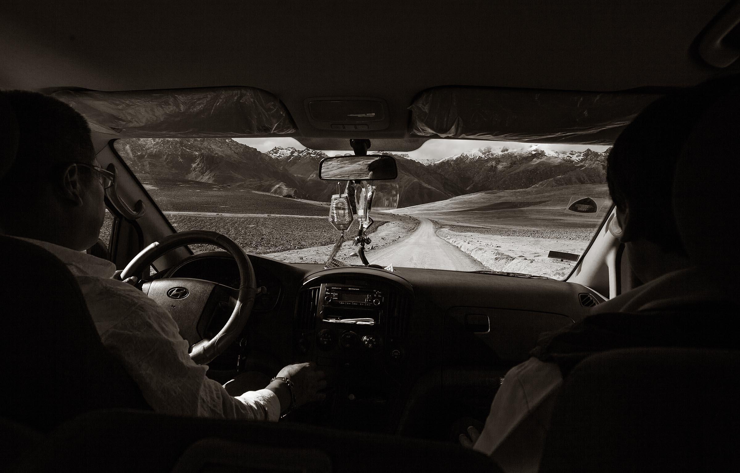 """Driving"