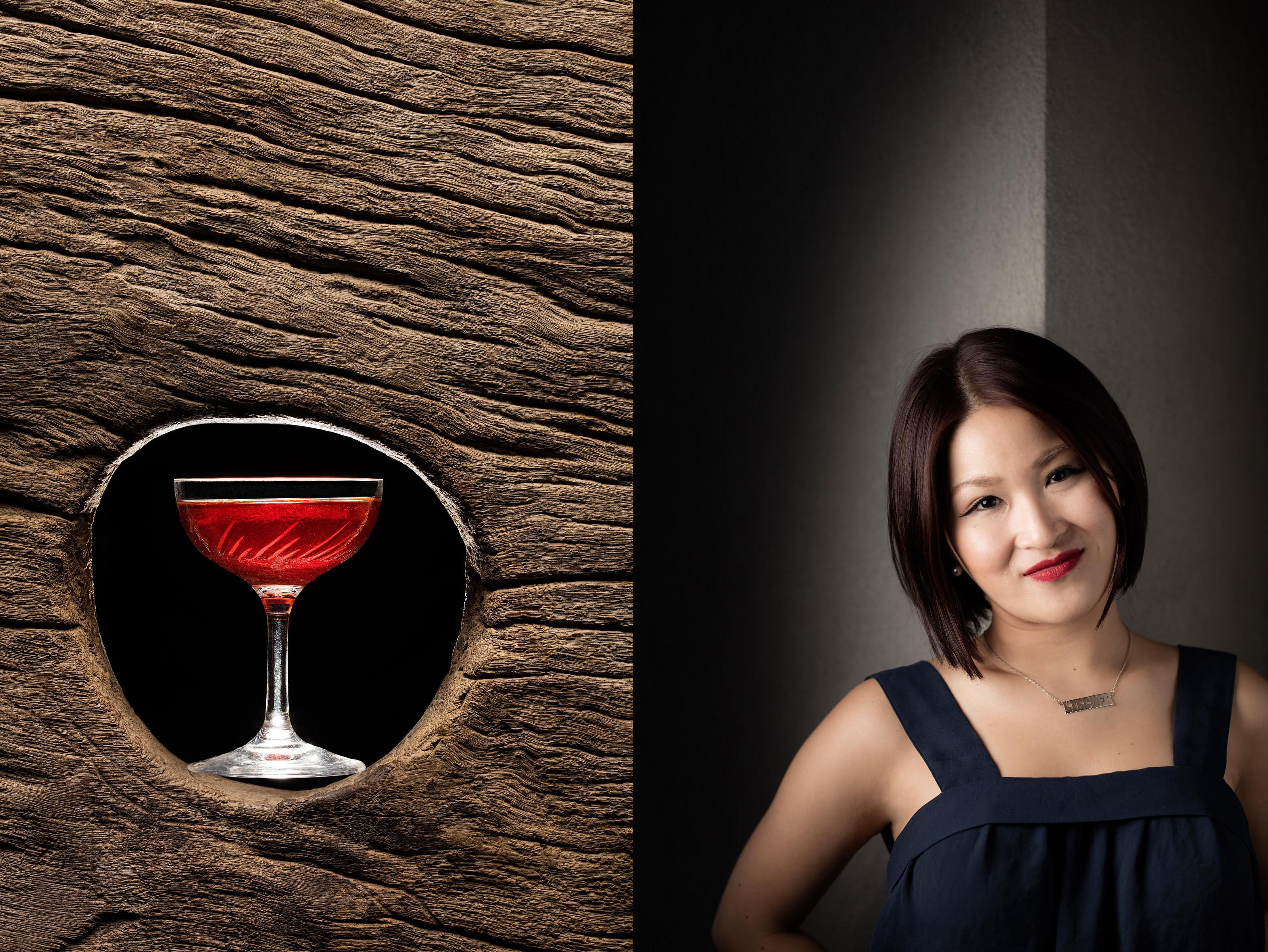 Cherry Lam is the Brand Manager for the Diageo Portfolio.