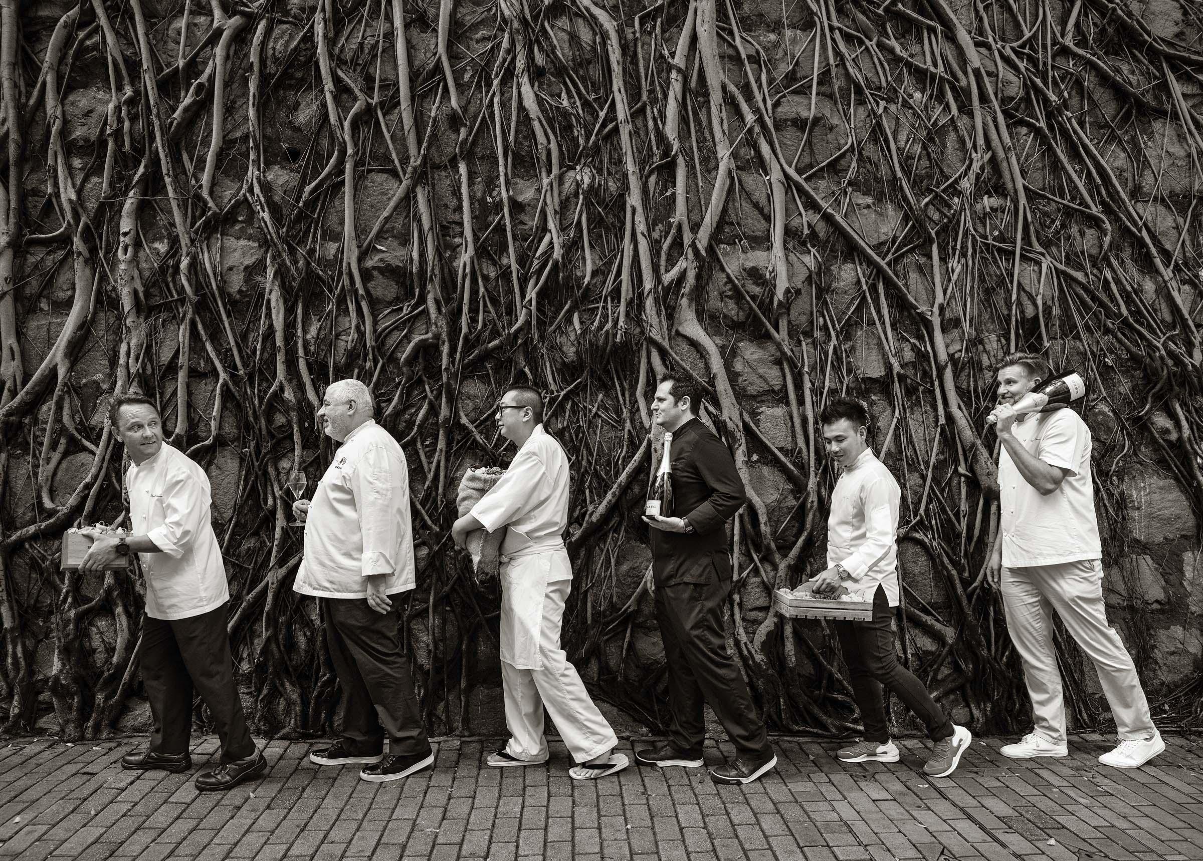 Hong Kong Photographer